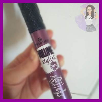 Essence Volume Stylish Mascara