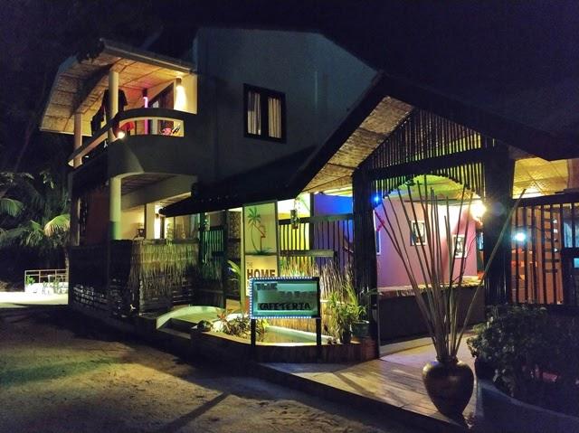 The Home Maldives en Diffushi