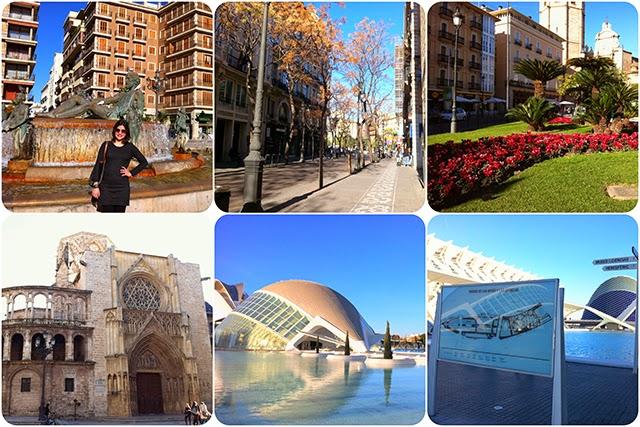 Dica de Viagem : Espanha : Valencia