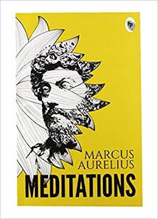 Meditations- Marcus Aurelius
