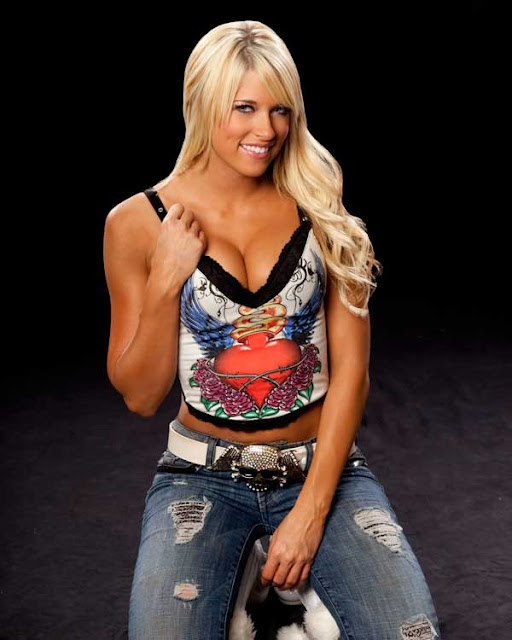 kelly wwe hot