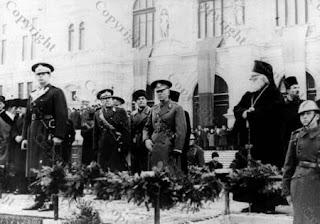 NĂSCUT PENTRU A FI TRĂDAT Boboteaza-6-ianuarie-1941-1