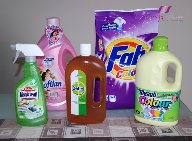 purelyfresh singapore online grocery store household cleaning products