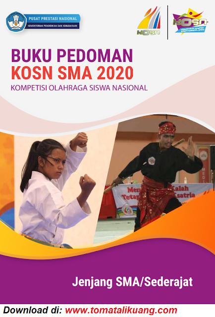 juknis pedoman o2sn kosn sma tahun 2020 daring online pdf tomatalikuang.com.jpeg