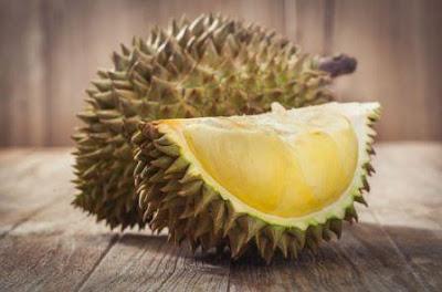 7 Cara Memilih Durian yang Enak, Sudah Terbukti