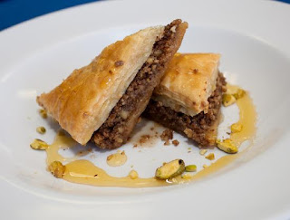 Fort Lauderdale Personal Chef - Baklava Recipe