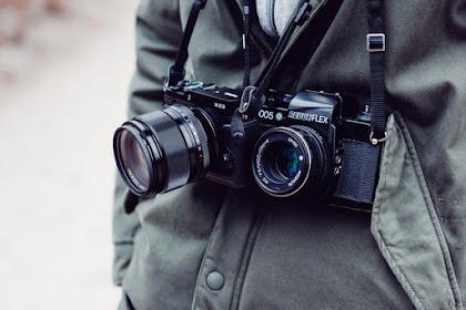 Kelebihan dan Kekurangan Kamera Mirrorless