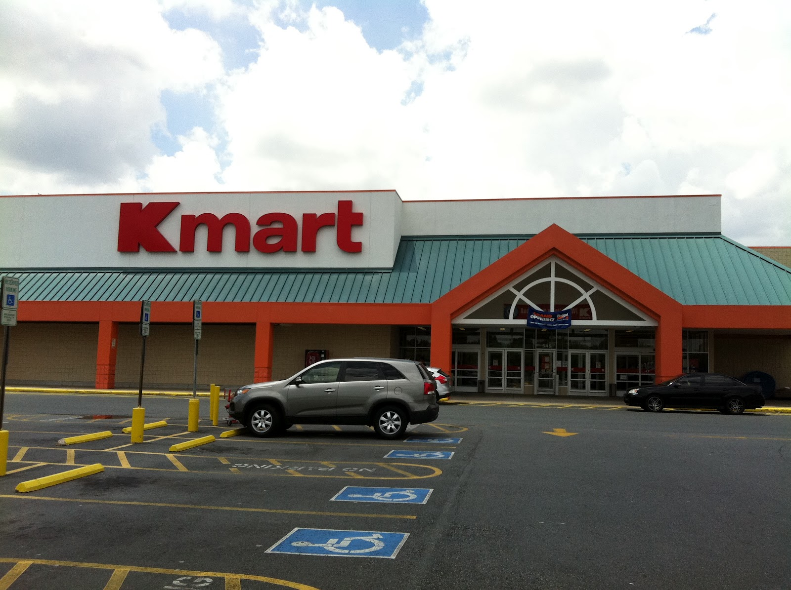Kmart Corp. will close stores in 40 states and Puerto Rico, cutting about 22, positions, as part of its bankruptcy restructuring, the company announced Friday. The stores to be closed.