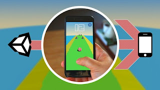 Unity Basics: A Monetised Android/iOS Game in 4 Hours.