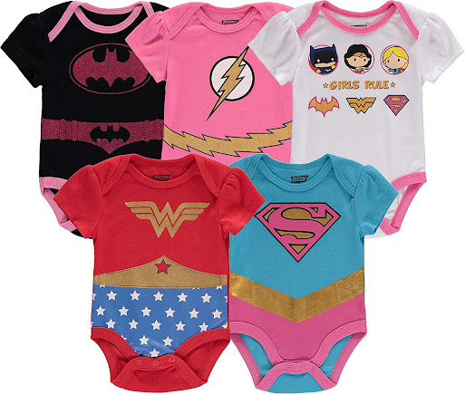 Unique Funny Funky Baby Girl Clothes