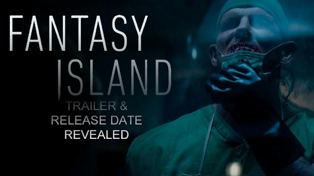 Fantasy Island, filme de terror que será lançado em 2020