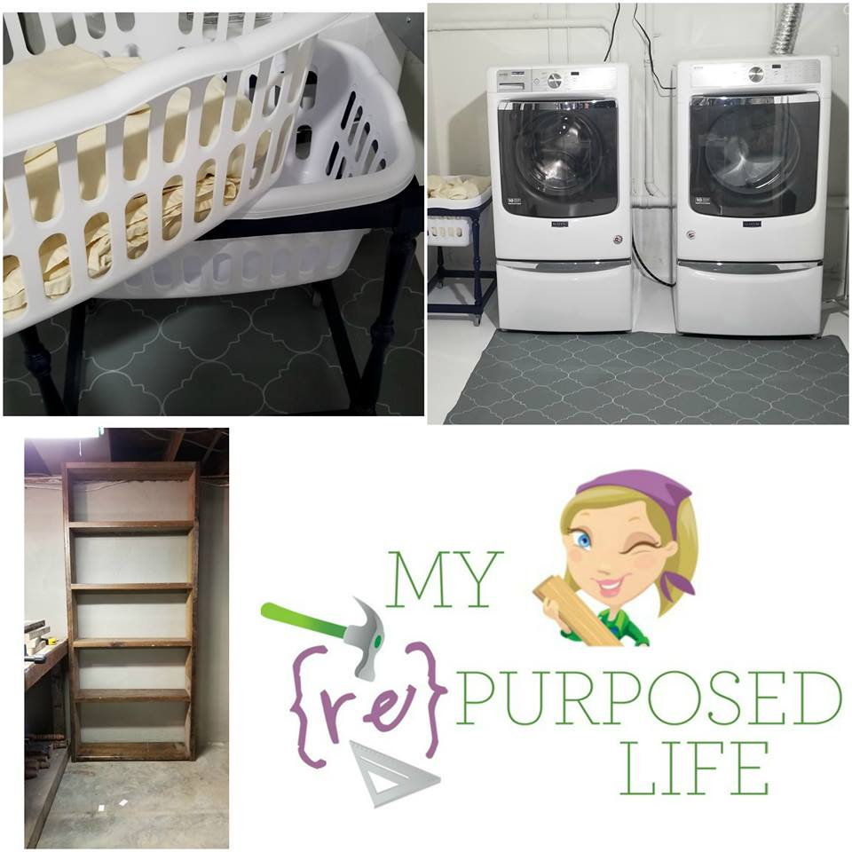 Thisi Week At My Repurposed Life ToTT 107