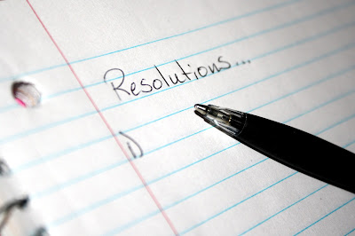 25 New Year's Resolution Ideas
