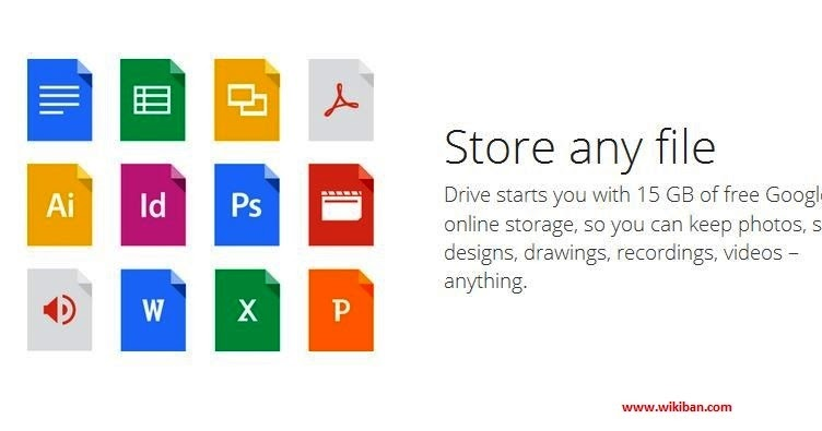 how to use google store