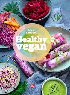 Marie Laforêt - Healthy Vegan
