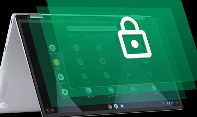 Pourquoi les virus ne sont-ils pas un problème dans Chrome OS?