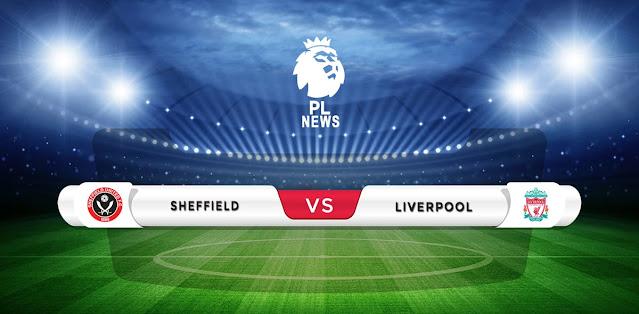 Sheffield United vs Liverpool Prediction & Match Preview