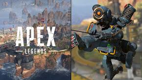 "[Apex Legends] Hướng dẫn sử dụng zip lines để có một cú nhảy ""super jump"" trong Apex Legends"