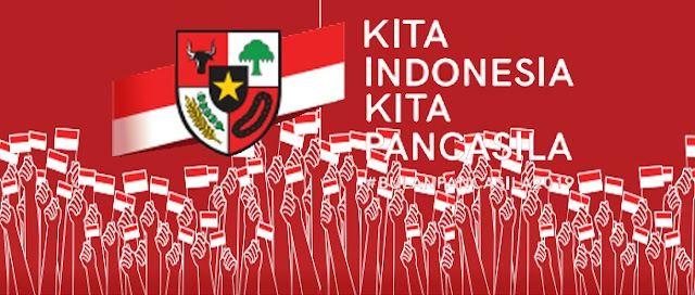 Lomba Tata Upacara Bendera UIN Jogjakarta tahun 2019