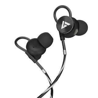 Boult Audio BassBuds Loop in-Ear