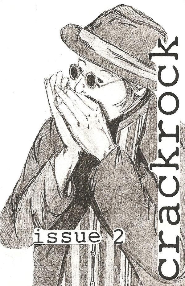 Crackrock 2 book cover
