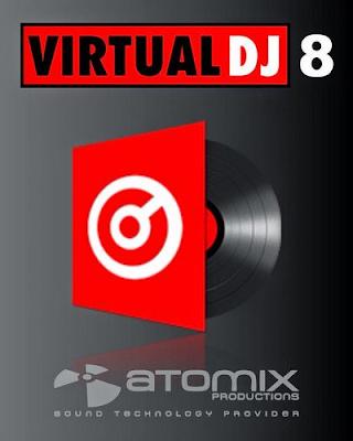 تحميل برنامج دى جى للكمبيوتر VirtualDJ Pro Infinity