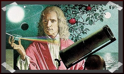 Newton Isaac Newtonun Detaylı Biyografisi