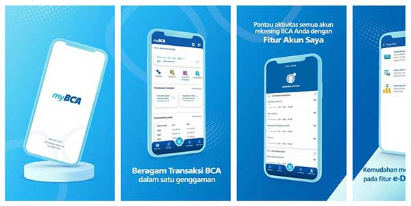 Buka Deposito Online di Bank BCA Tanpa ke Kantor Cabang