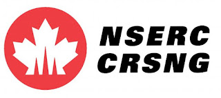 NSERC Postdoctoral Fellowship Program, 2019