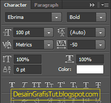 Pengaturan-teks-menggunakan-Character-Tool