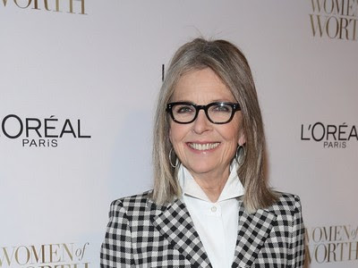 Diane Keaton Skin Care reviews