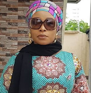 nigerian actress liz anjorin converts to islam pastors