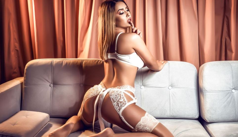 DaisyDiane Model GlamourCams