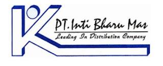 PT. INTI BHARU MAS
