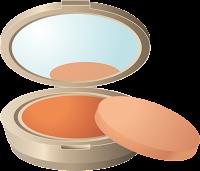 Dicas de Maquiagem para Bailarinas Cristãs, Maquiagem para Garota Cristã, Ministério de Dança, Pó Compacto Nude