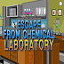 Knf Escape From Chemical Laboratory