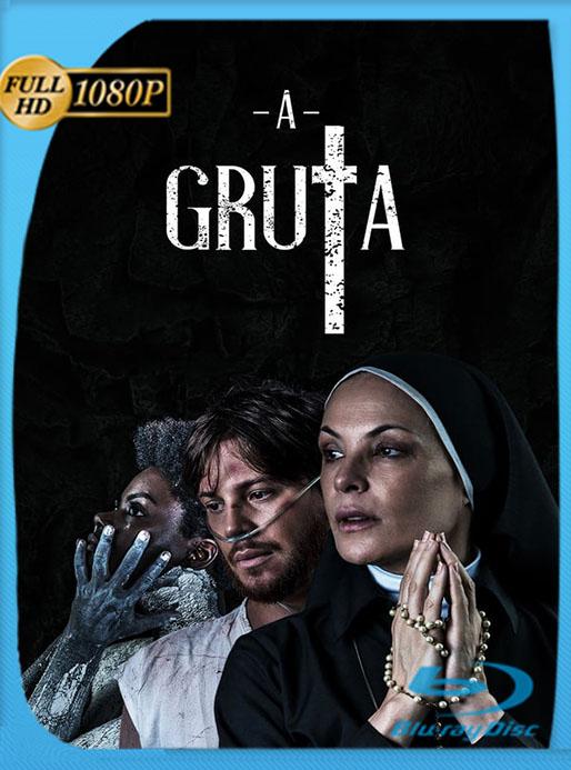 La Gruta (2020) 1080p WEB-DL Latino [GoogleDrive] [tomyly]