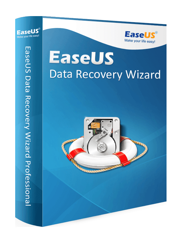 برنامج إسترجاع الملفات المحذوفة  : EaseUS Data Recovery Wizard 11.8.0
