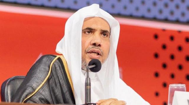 Sekjen Liga Muslim Dunia Sebut Islam Politik Merusak Islam
