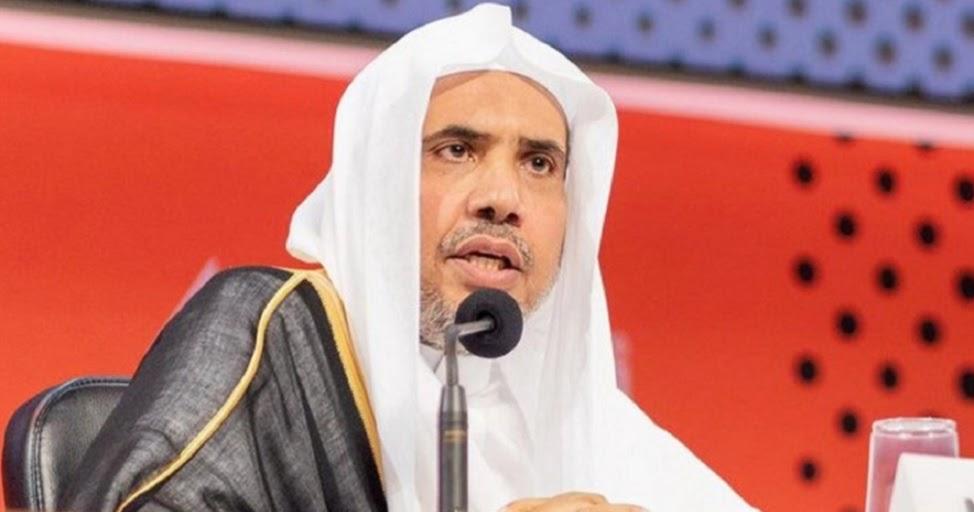 Sekjen Al-Issa Dihujat, Liga Dunia Islam Beri Dukungan Moril