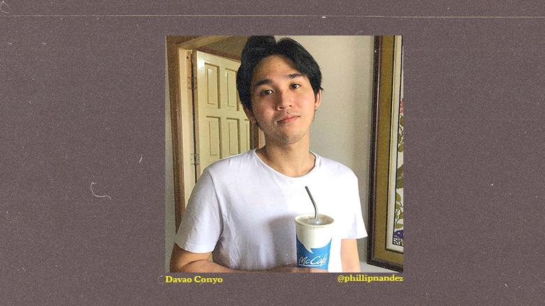 Davao Conyo - metroscene mag
