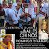 Olmué. Este domingo se realizará el Primer Encuentro comunal de Bailes Chinos.