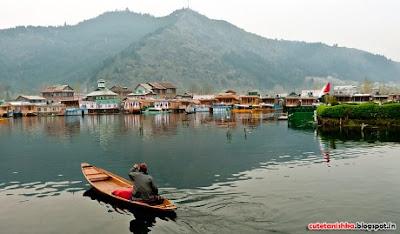 जम्मू-कश्मीर-कल-और-आज