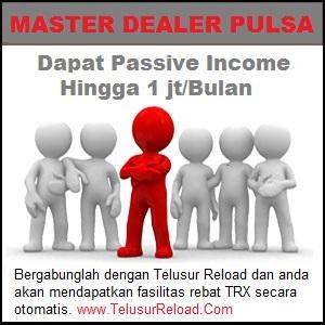 Cara Daftar Master Dealer