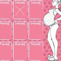 أربعة  أشهر من الحمل تقرير حصري سوات 4