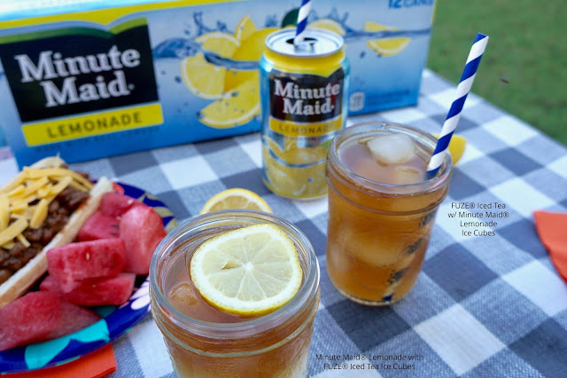 Summer drink flavors and ideas for BBQ
