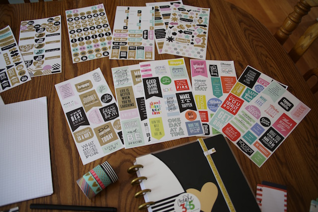 our life in a click: {Deal Alert} 24 Month Happy Planner $9.97