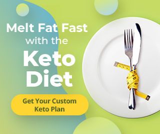 Keto custom diet plan, see before and after effects.