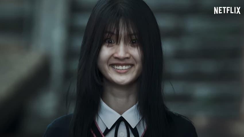Netflix показал трейлер корейского фильма ужасов «Восьмая ночь» - премьера в июле