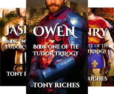 The Tudor Trilogy